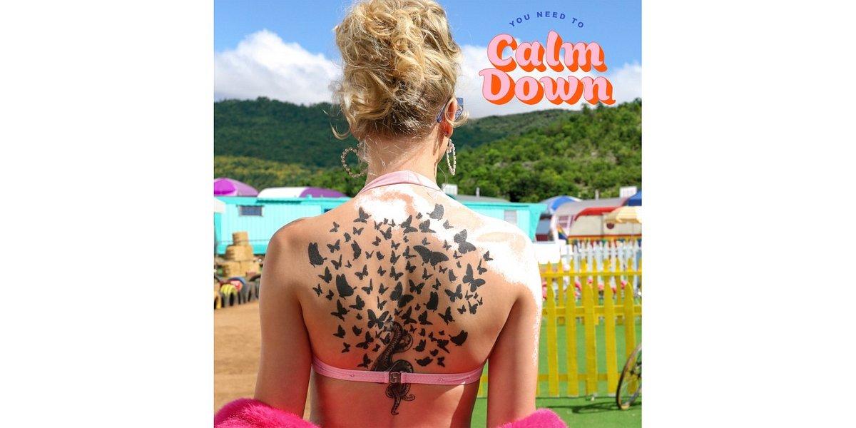 Pochwała równości w nowym klipie Taylor Swift