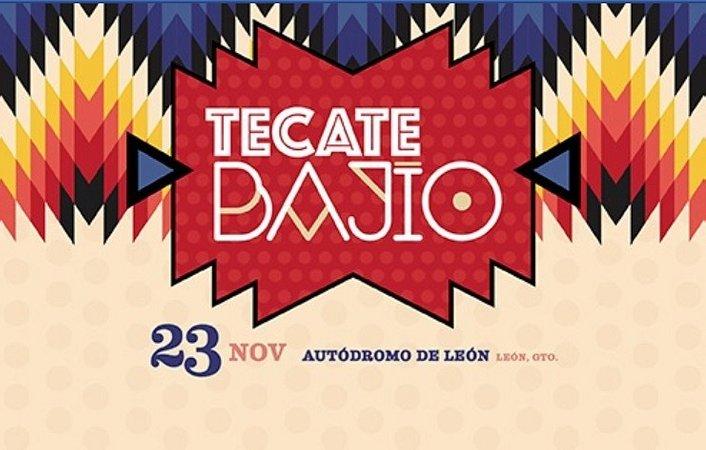 Todo listo para la segunda edición del festival Tecate Bajío