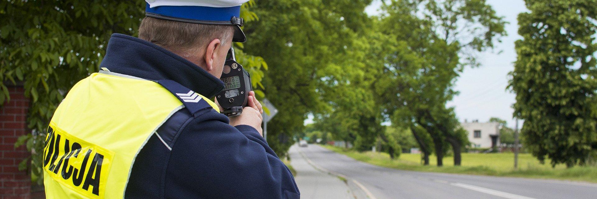 Najczęściej kontrolowane drogi w Polsce – sprawdź nim ruszysz na długi weekend