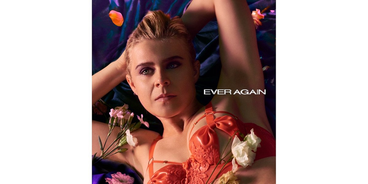 "Robyn z klipem do ""Ever Again"""