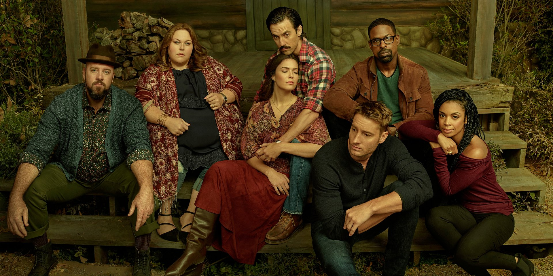 Każda rodzina ma unikalną historię. Trzeci sezon Tacy jesteśmy już 26 czerwca na FOX!