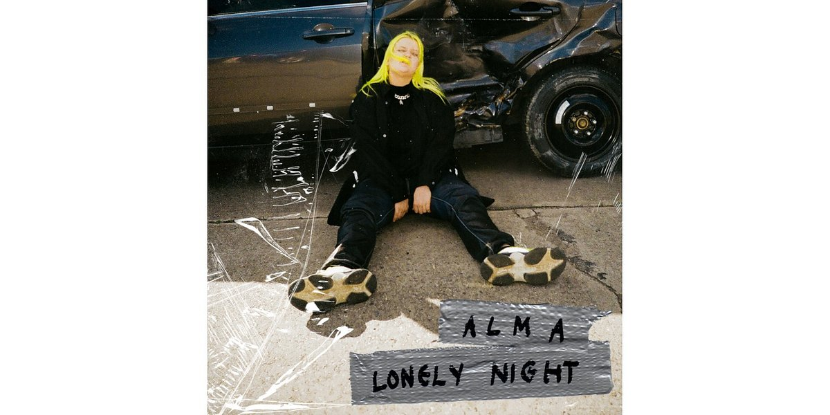 """ALMA nagrała smutną piosenkę imprezową – posłuchaj """"Lonely Night""""!"""