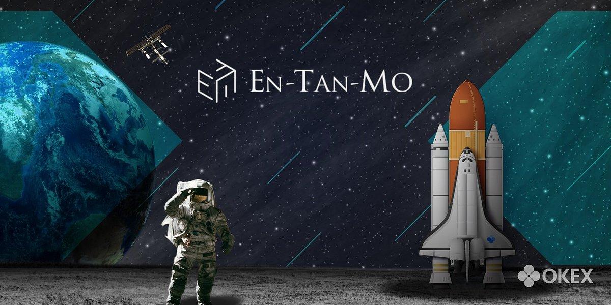 OK Jumpstart Announces Third Token Sale of En-Tan-Mo (ETM)