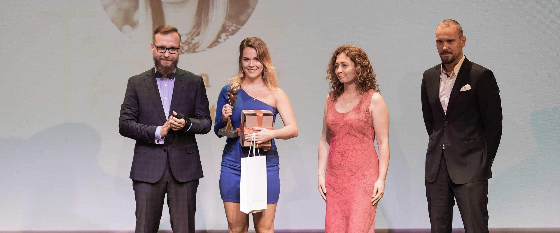 Anna Gniot z UPC Polska z tytułem Telemarketera Roku 2019!