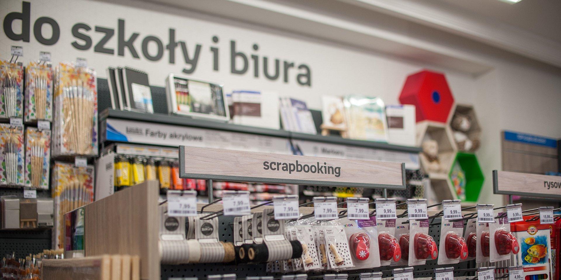 Papiernik by Empik otwarty w Poznaniu