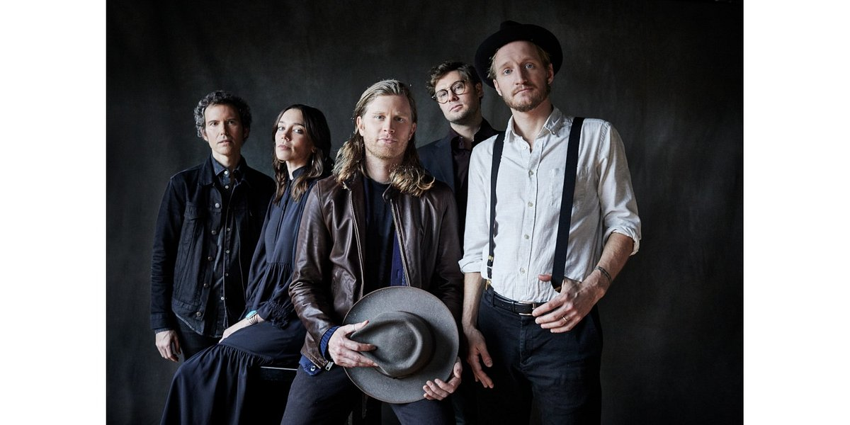 "The Lumineers wracają z ""III"""