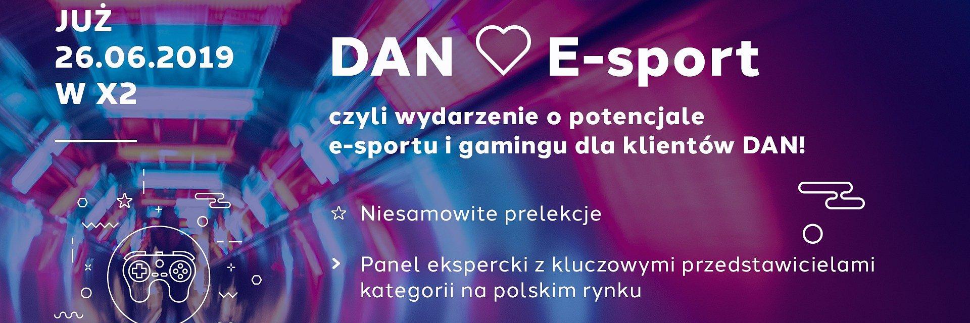 Dentsu Session o e-sporcie w Dentsu Aegis Network Polska