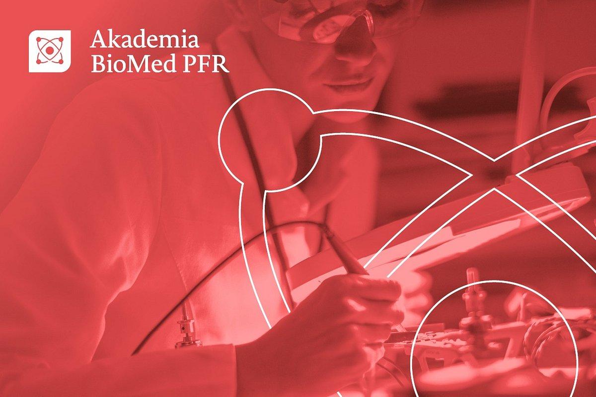 Rusza Akademia BioMed PFR – będzie budować siłę polskiej branży medycznej i farmaceutycznej