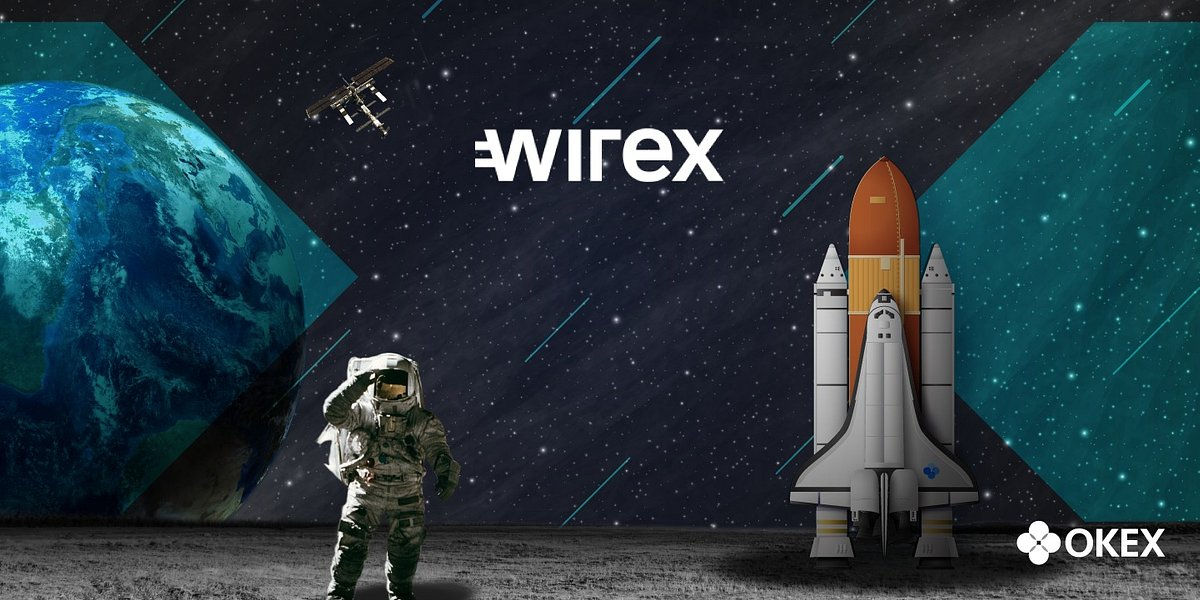Wirex Sets to Launch at OKEx's Token Sale Platform