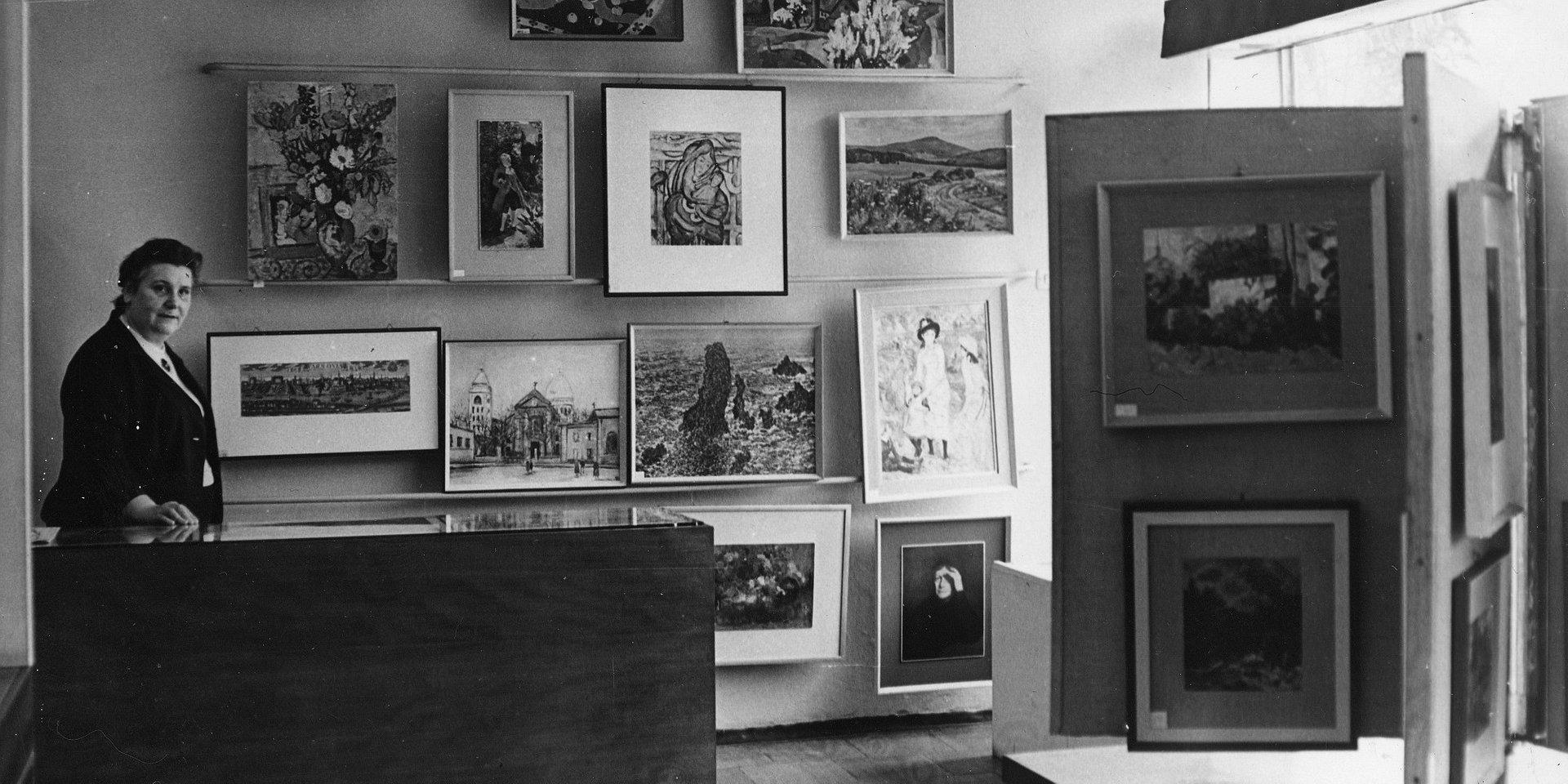 Salon Sztuki – wrocławski Empik ponownie staje się galerią sztuki