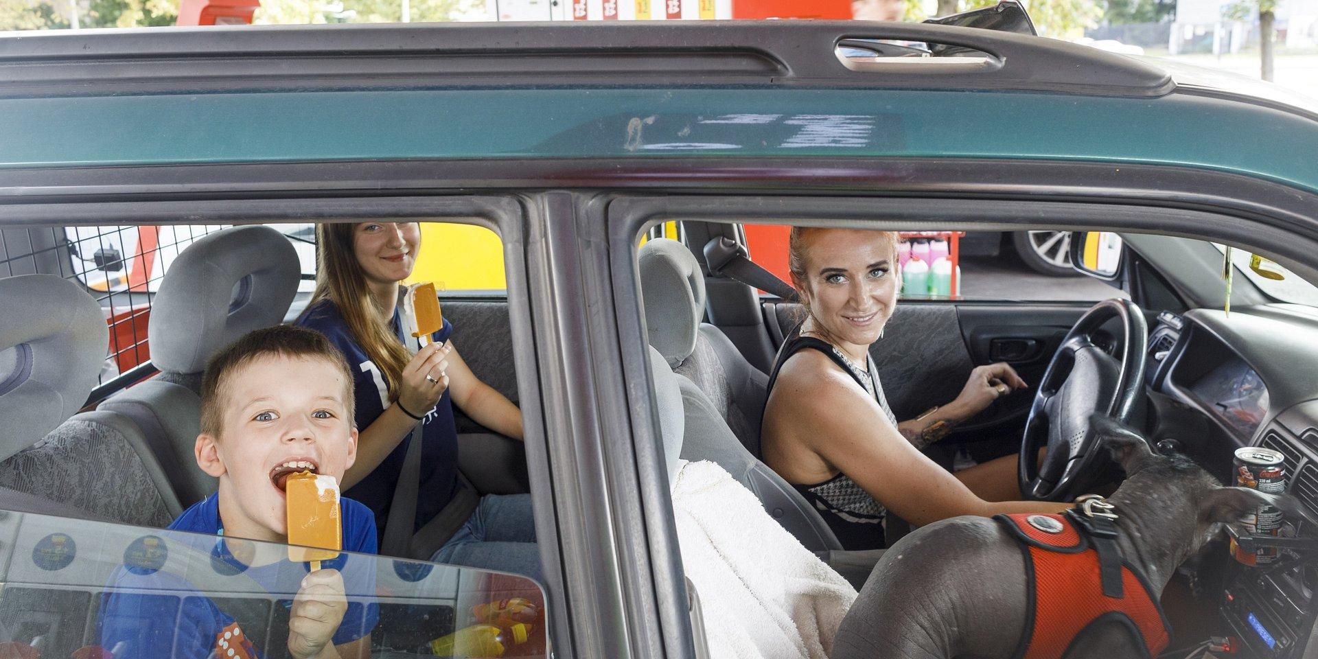 Jak przygotować auto do wakacji?