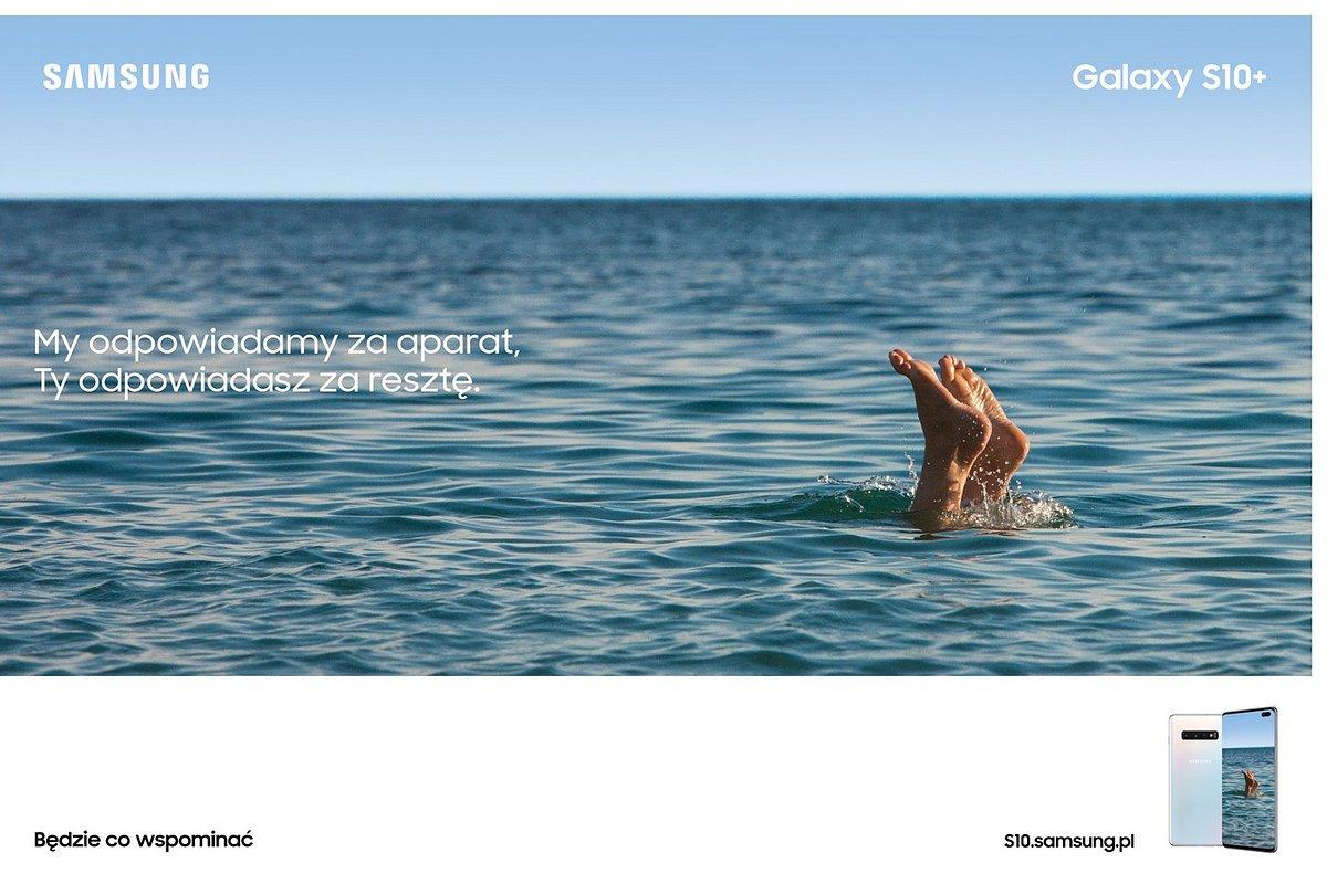 Samsung przypomina, na czym polega prawdziwa moc fotografii w kampanii #BędzieCoWspominać