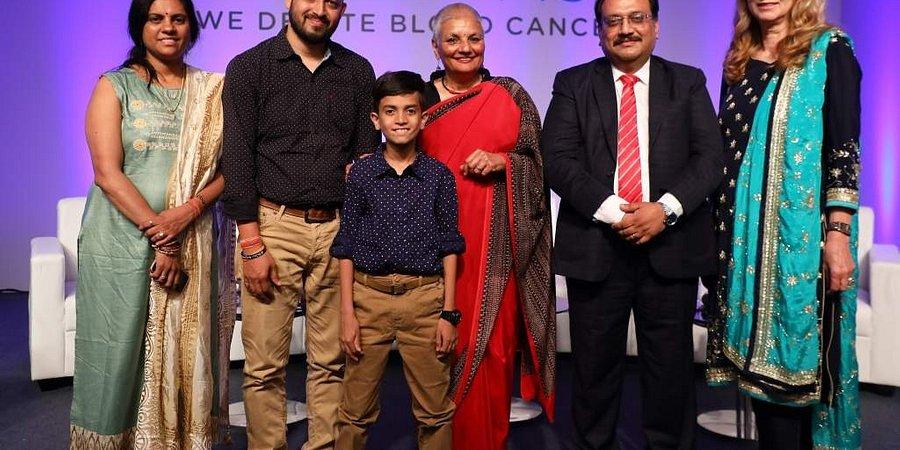 Nowa nadzieja dla Pacjentów z Indii, walczących z nowotworami krwi