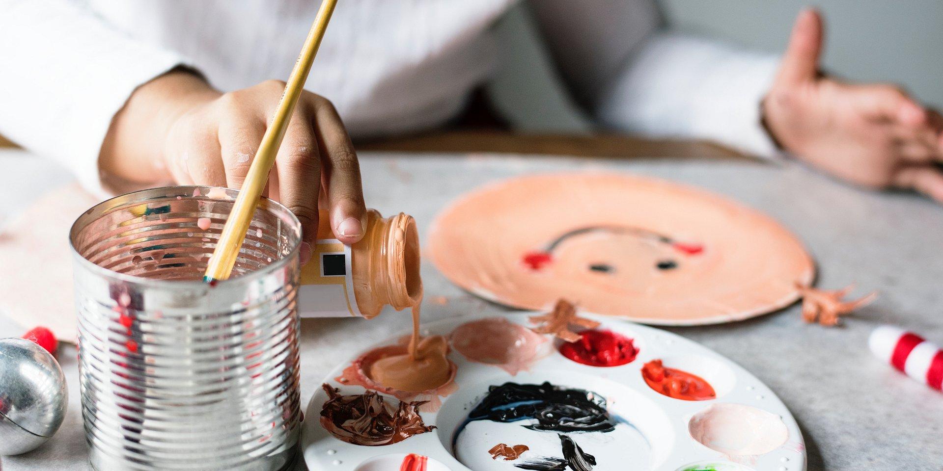 Hello holiday! Salut vacances! Bezpłatne kreatywne warsztaty językowe dla dzieci