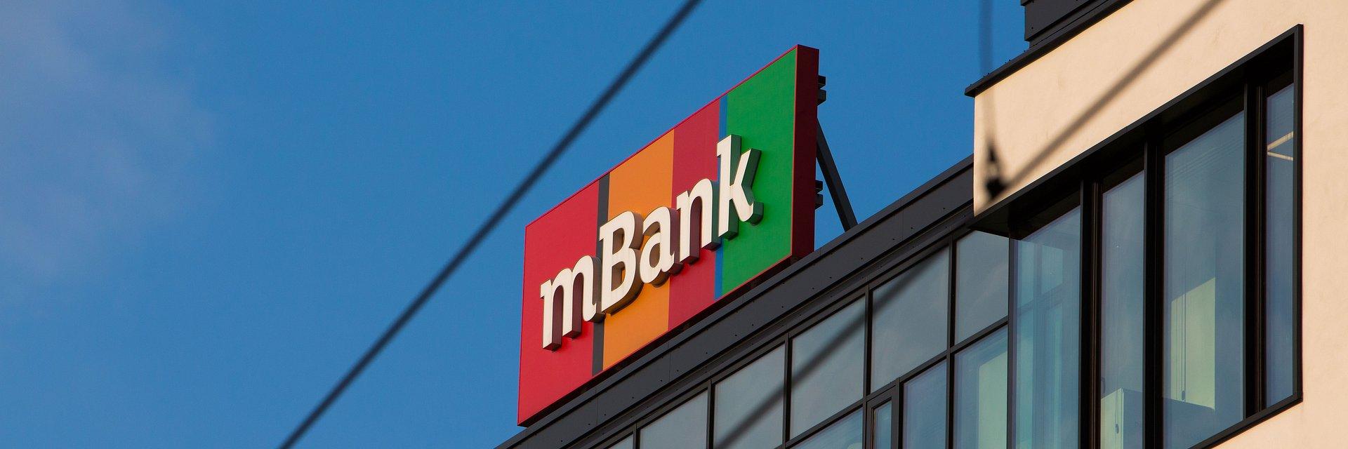 mBank nie ma nic wspólnego z budową elektrowni w Ostrołęce, rozwija finansowanie OZE