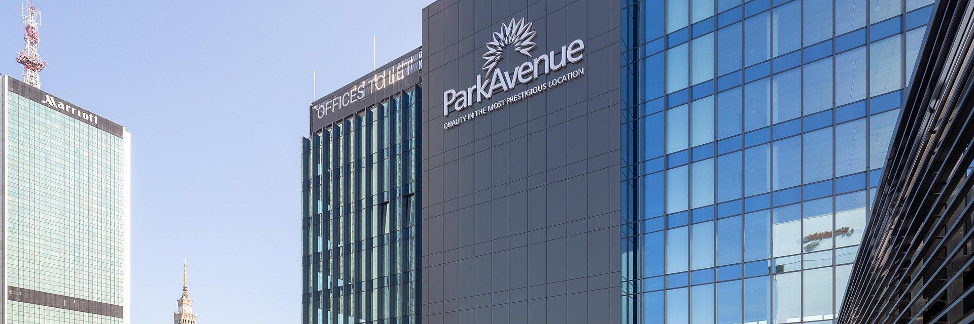 M&A Capital Polska wprowadzi się do Park Avenue