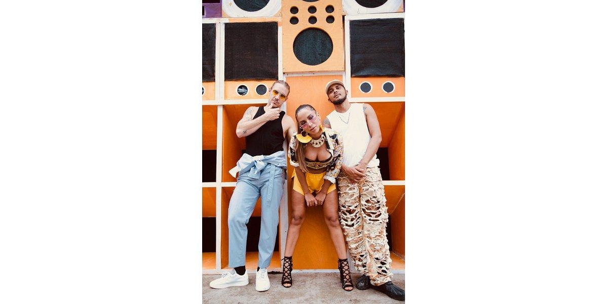 Major Lazer i Anitta nagrali nowy hymn lata