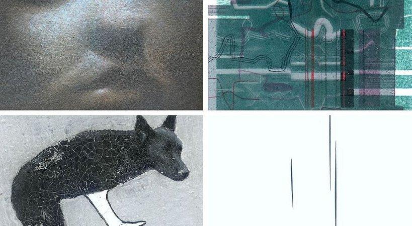 Sztuka w skali mikro w Galerii Test