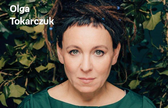 Laureatka Nobla w Polsce! Znamy pierwsze gwiazdy Apostrofu. Międzynarodowego Festiwalu Literatury 2019