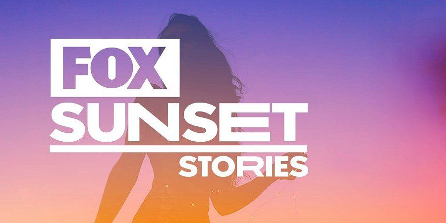 FOX SUNSET STORIES CELEBRAM O VERÃO NA FIGUEIRA DA FOZ
