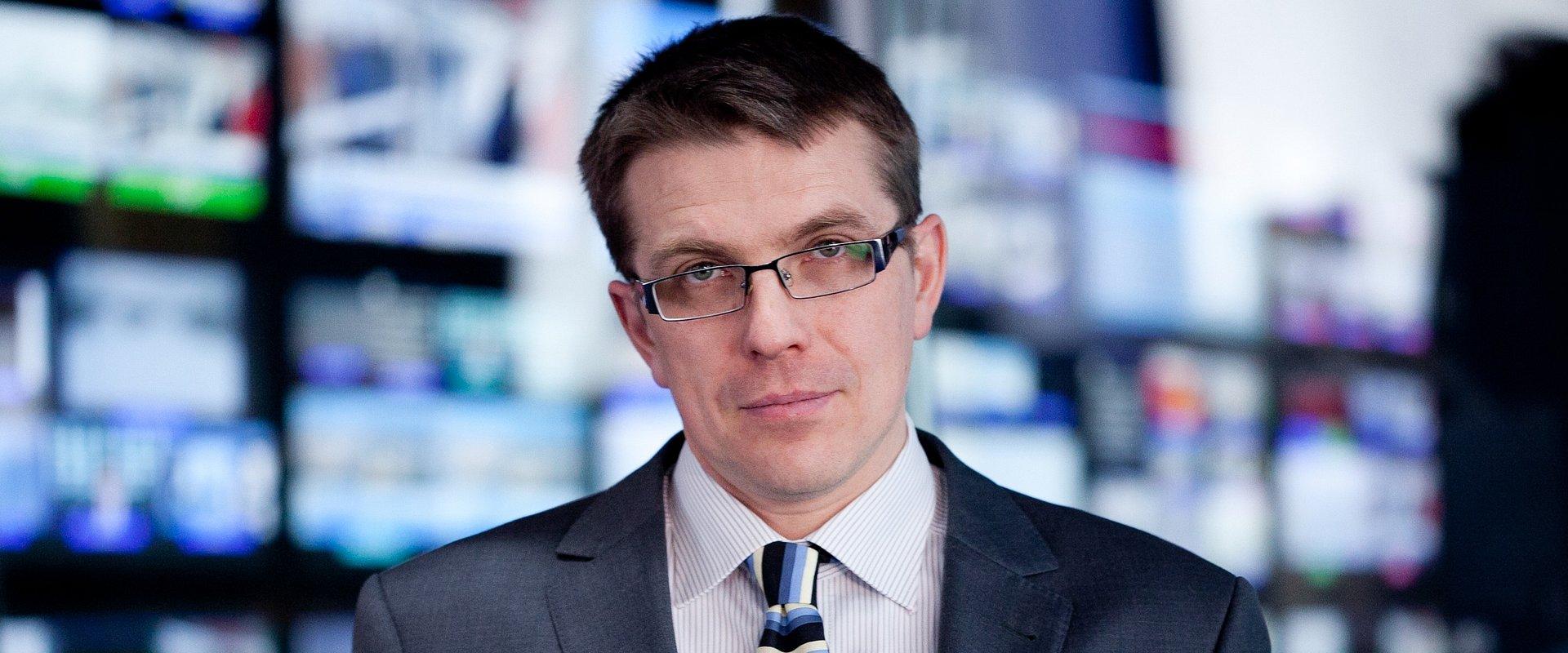 Jacek Stawiski zostaje szefem TVN24BiS