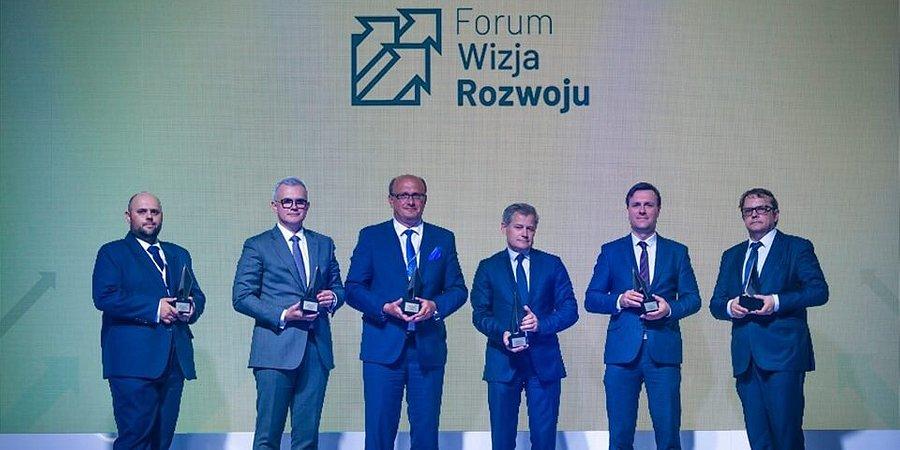 Adamed na II Forum Wizja Rozwoju
