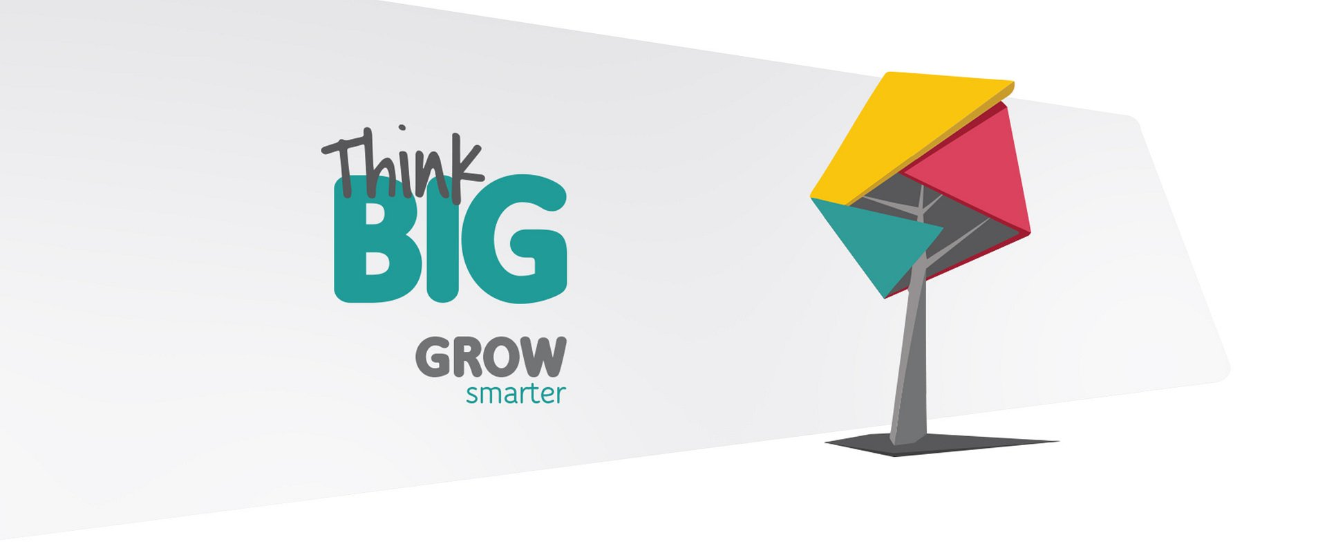 THINK BIG: Grow Smarter, czyli szansa na współpracę startupów z korporacjami. Masz innowacyjny pomysł? Zgłoś się do 30 czerwca!