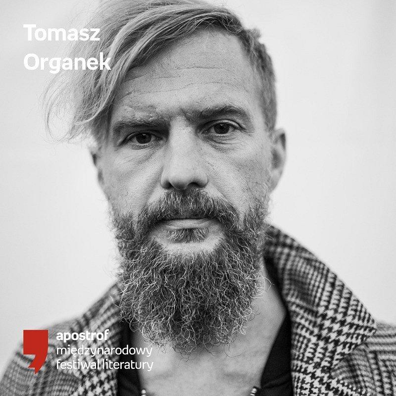 Zespół Ørganek, O.S.T.R. oraz Stasiuk & Haydamaky na Festiwalu Apostrof w Warszawie!