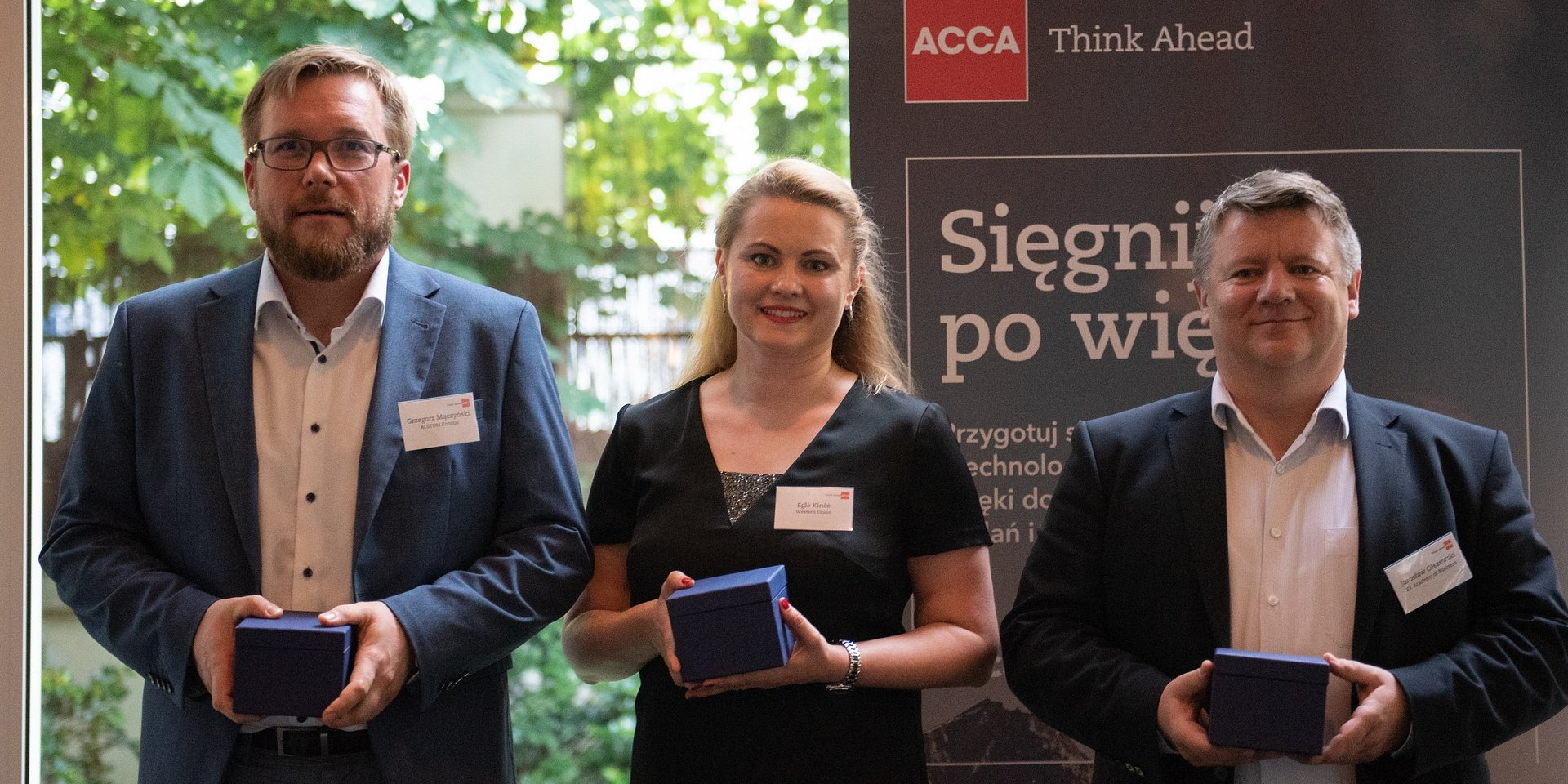 ACCA Poland Member Engagement Awards 2019 announced!