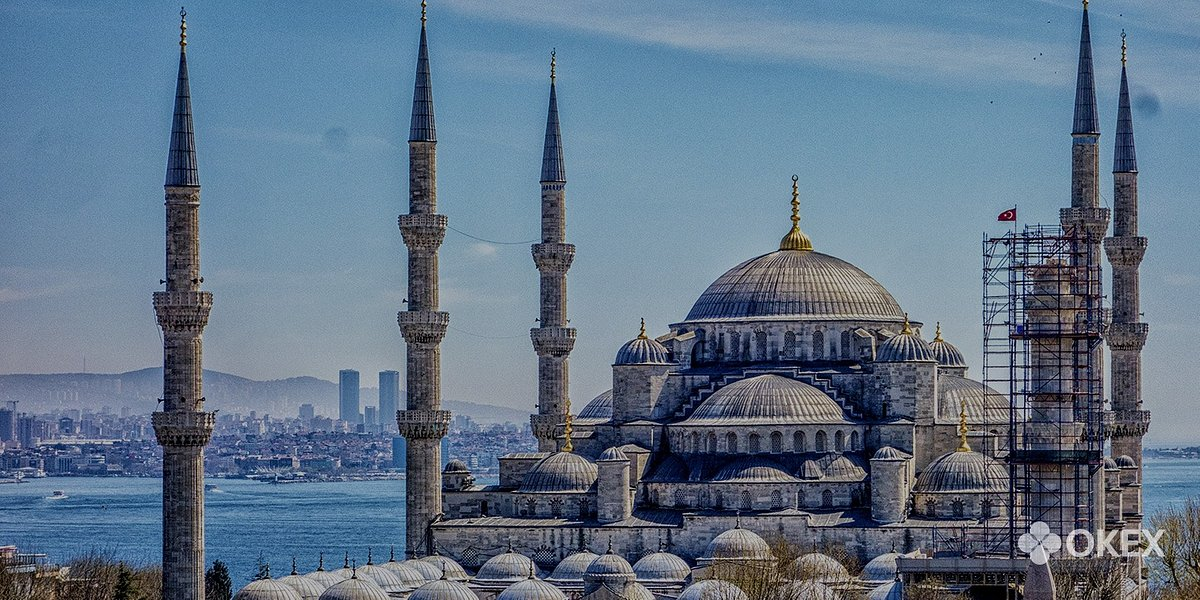OKEx Expands to Turkey and Launches Turkish Lira C2C Trading