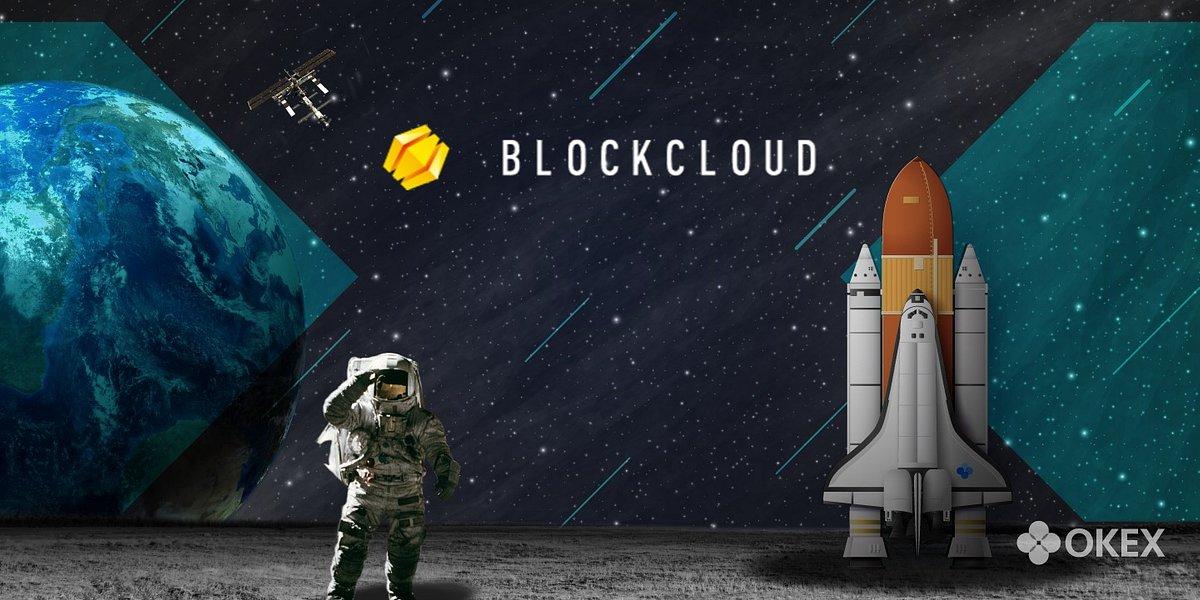 OKEx Confirms Launch Date of Blockcloud (BLOC) Token Sale on OK Jumpstart