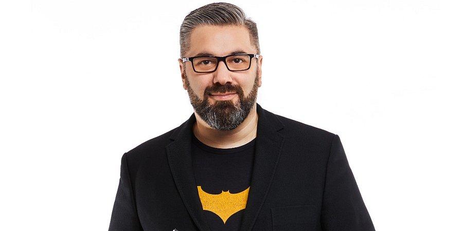 Paweł Tkaczyk wykładowcą WSB w Szczecinie. Czołowy ekspert od budowania marki poprowadzi zajęcia na studiach z employer brandingu.