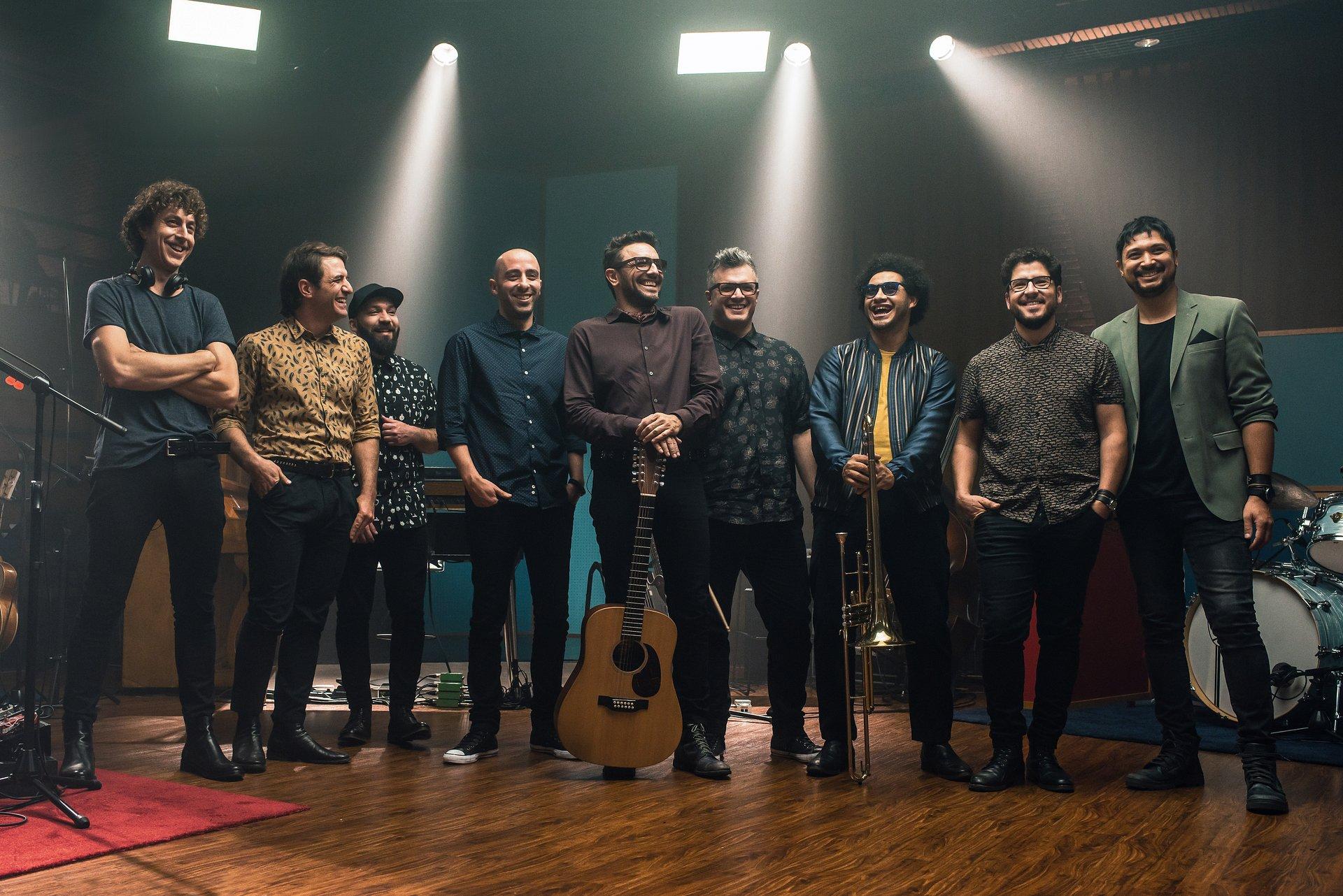 No Te Va Gustar festejará 25 años de carrera con tremendo y emotivo concierto en la CDMX