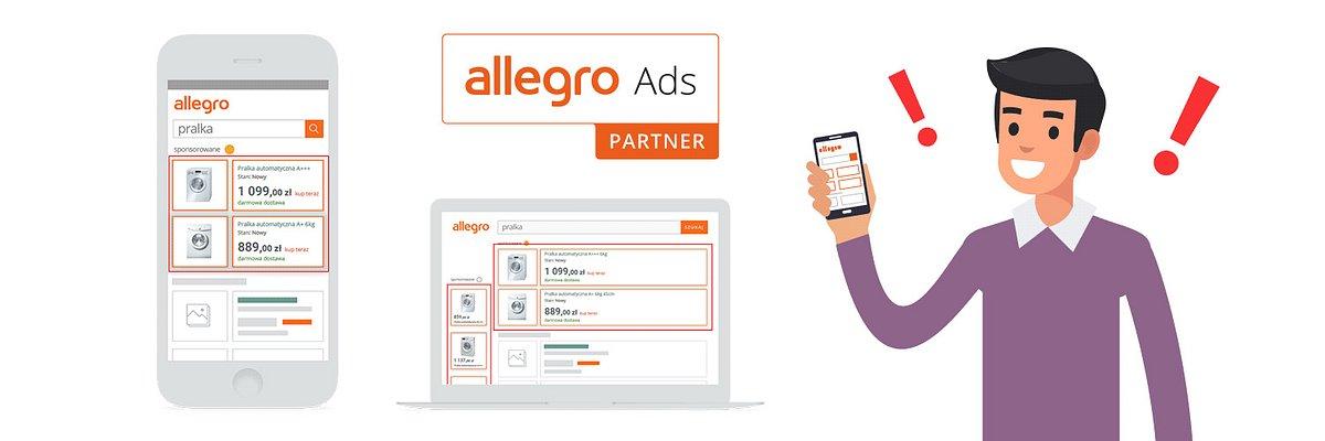Home Pl Oficjalnym Partnerem Allegro Ads