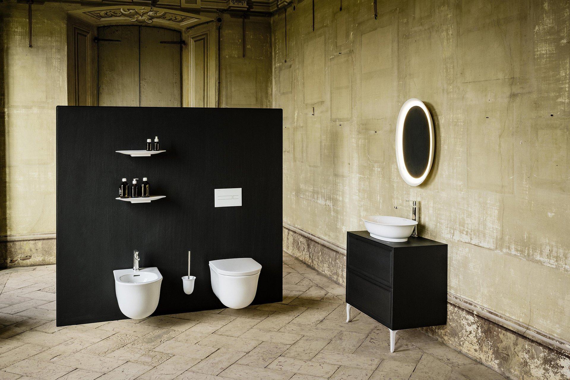 Klasyczna elegancja łazienki w nowoczesnej odsłonie
