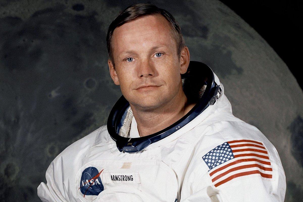 Chodził po Księżycu, a jaki był na Ziemi? Neil Armstrong, jakiego nie znacie, w lipcu na kanale National Geographic
