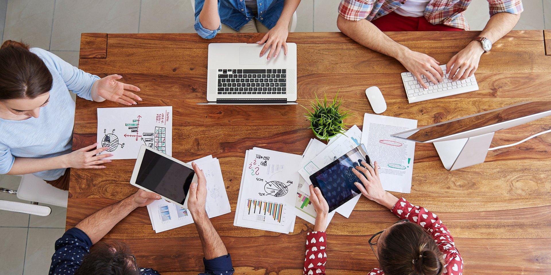 Ponad 600 start-upów z Pomorza skorzystało z unijnego wsparcia
