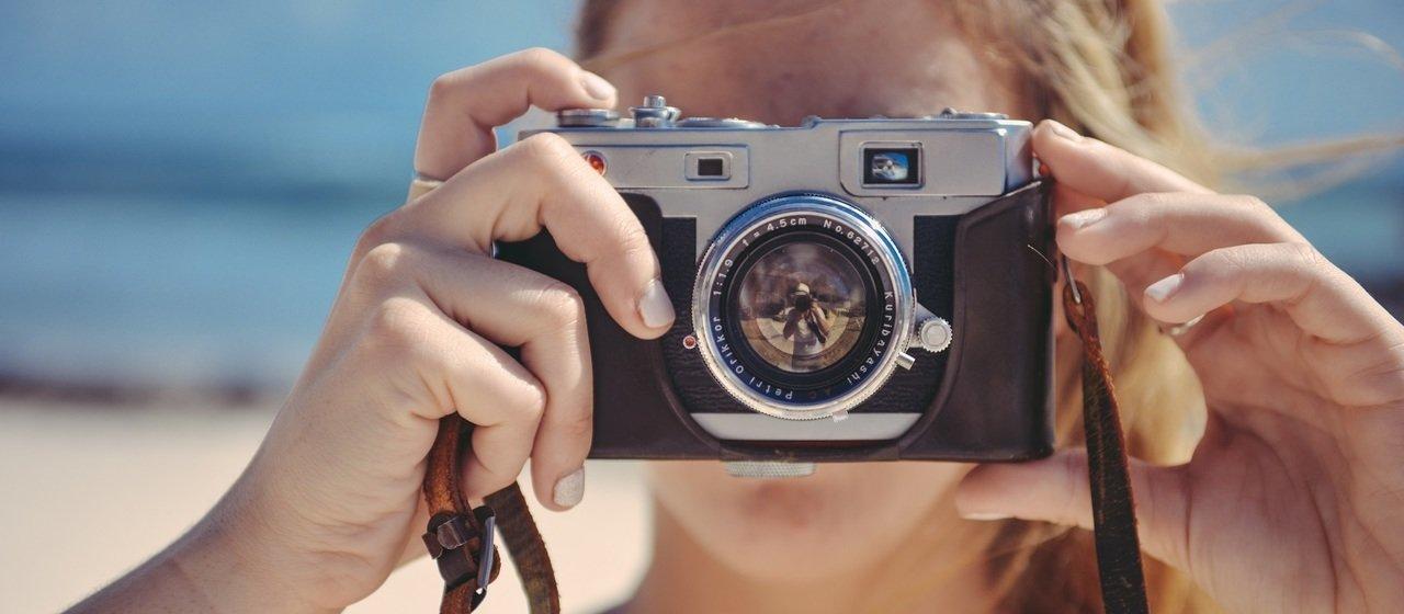 Renesans kompaktowych aparatów cyfrowych