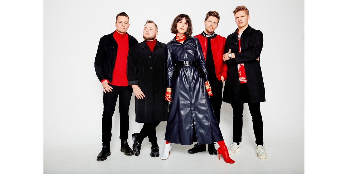 "Of Monsters And Men z oficjalnym teledyskiem do singla ""Alligator"""