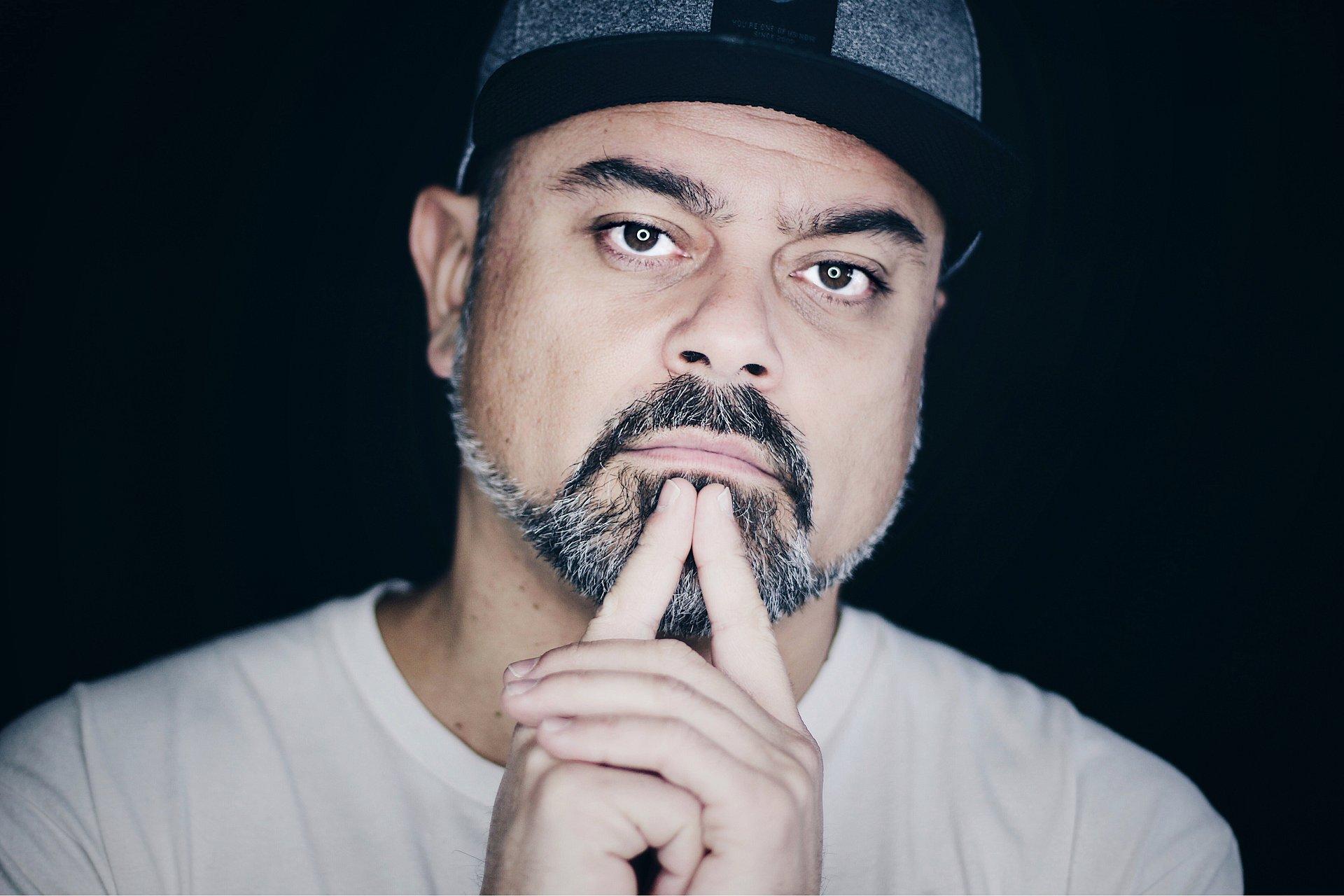 La lírica, verso y rap del español Nach se hará presente en la Ciudad de México