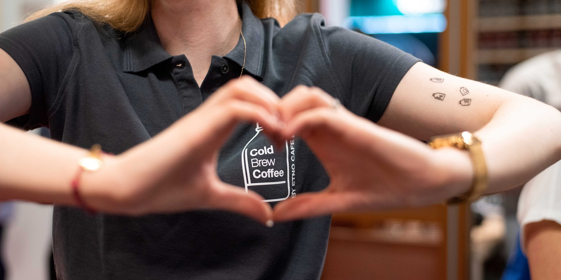 Rekordowy czerwiec dla Cold Brew Coffee