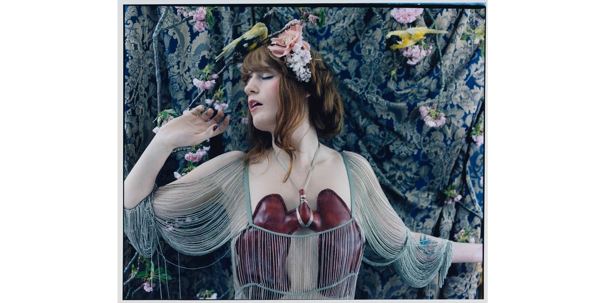 Florence + the Machine świętuje 10-lecie debiutu