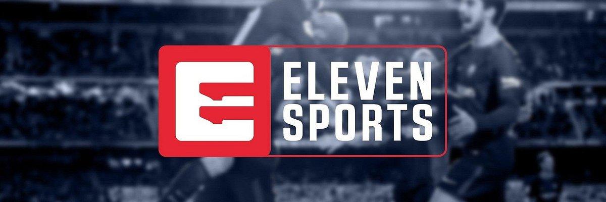 Eleven Sports garante transmissão de um total de 16 jogos de pré-época