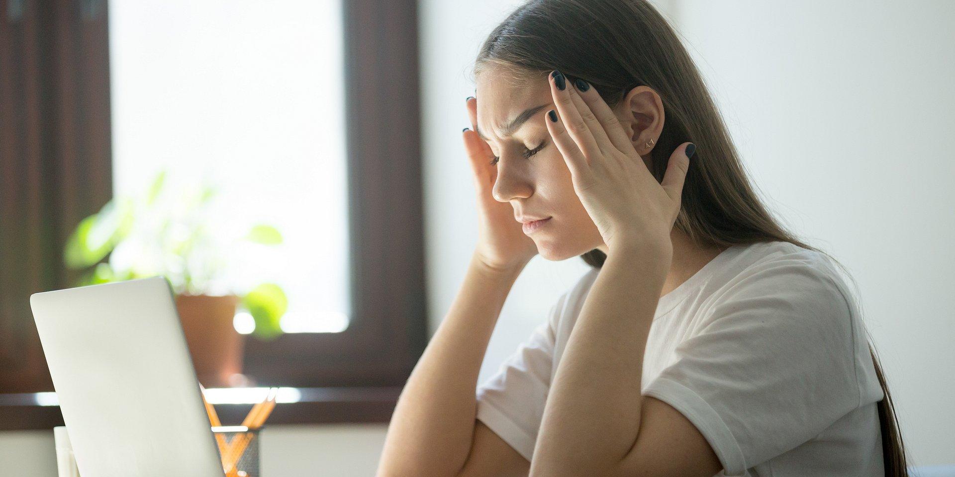 Przekąska uratuje Cię przed… stresem!