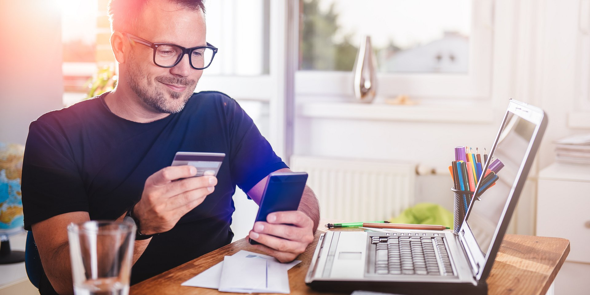 Prowadzenie firmy w domu – wszystko, co musisz wiedzieć