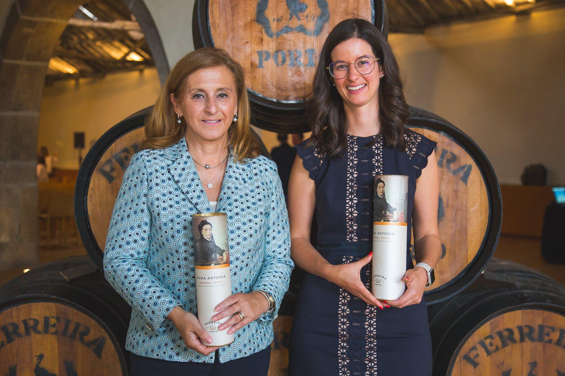 Isabel Furtado e Cristina Fonseca são as premiadas de 2018