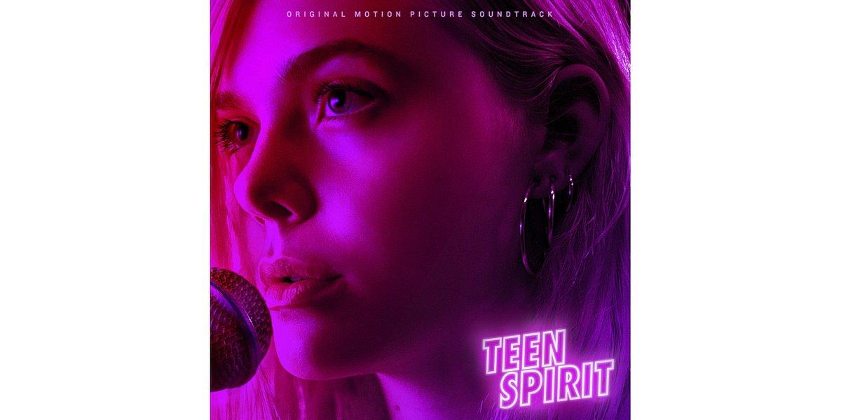 """""""Moja gwiazda: Teen Spirit"""" – posłuchaj soundtracku!"""