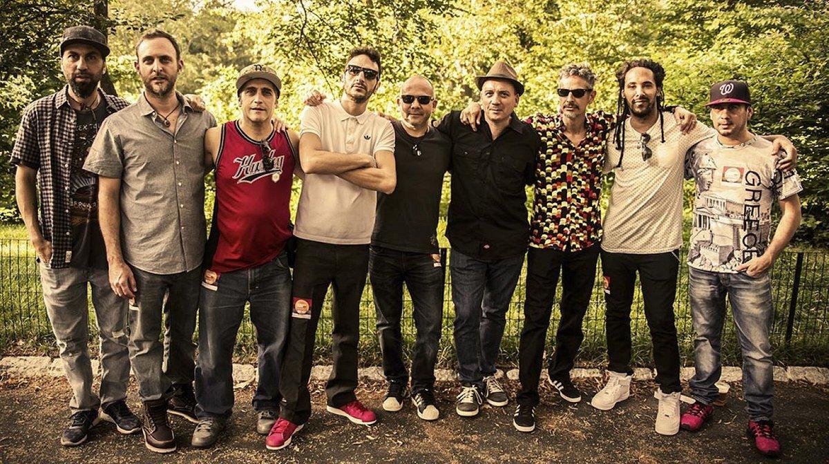 Los Cafres regresan a la CDMX para festejar con sus fans 3 décadas