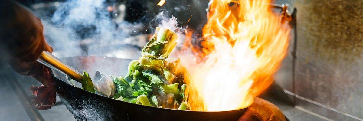 Poznaj smak Orientu! Czas na Tydzień Kuchni Azjatyckiej