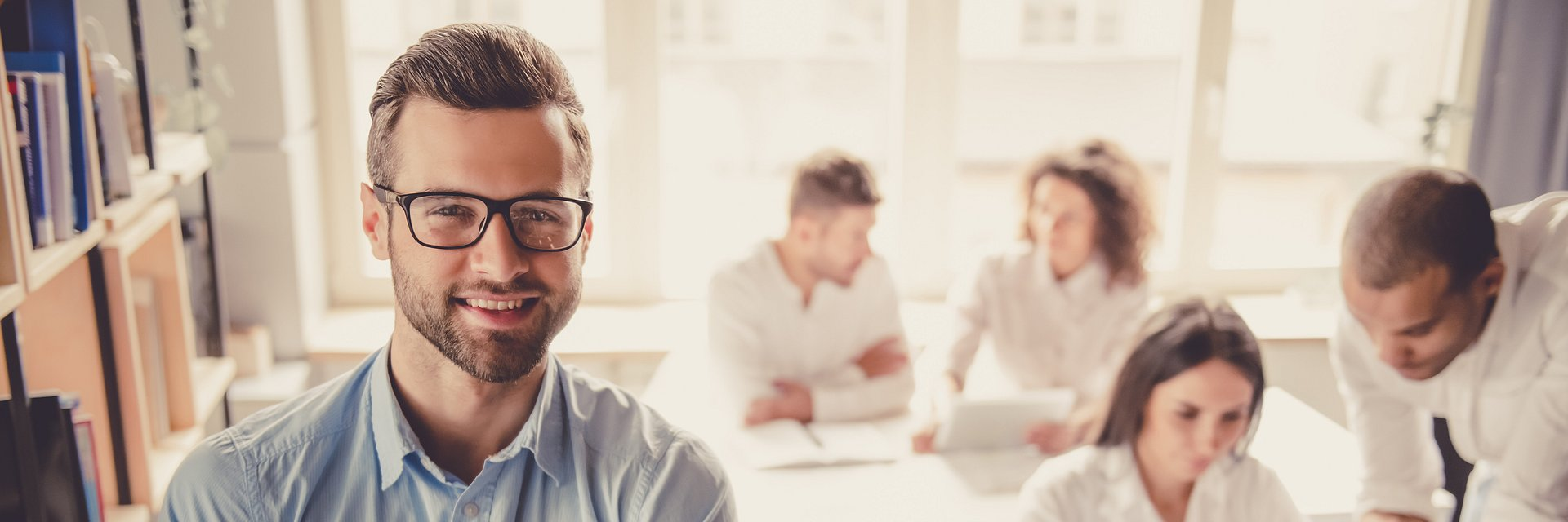 Rynek Pracy Specjalistów H1 2019. Kogo szukali pracodawcy?